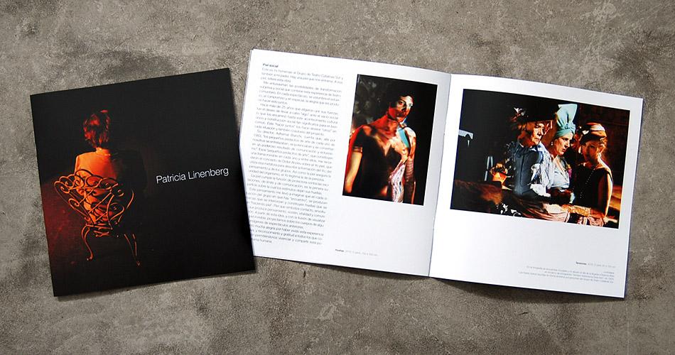 Catálogo Patricia Linenberg