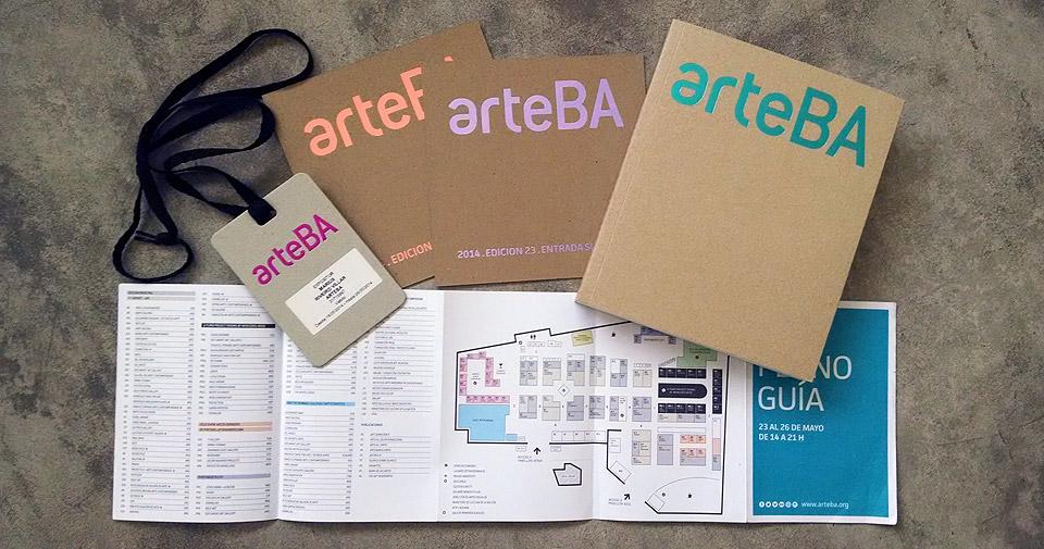 arteba-2014-todo