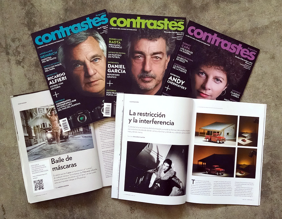 Contrasttes